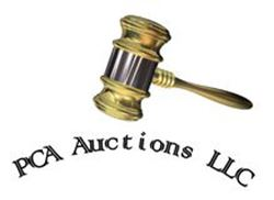 PCAAuctions
