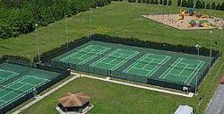 Howard Mast Tennis Courts