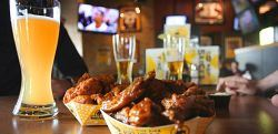 Buffalo Wild Wings - Beer and Wings