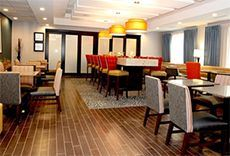 Hampton Inn by Hilton Dining