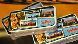 Suffolk Mints